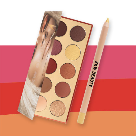 30% Off - KKW BEAUTY Sooo Fire Collection