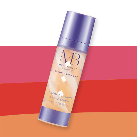 30% Off - MEANINGFUL BEAUTY Creme de Serum