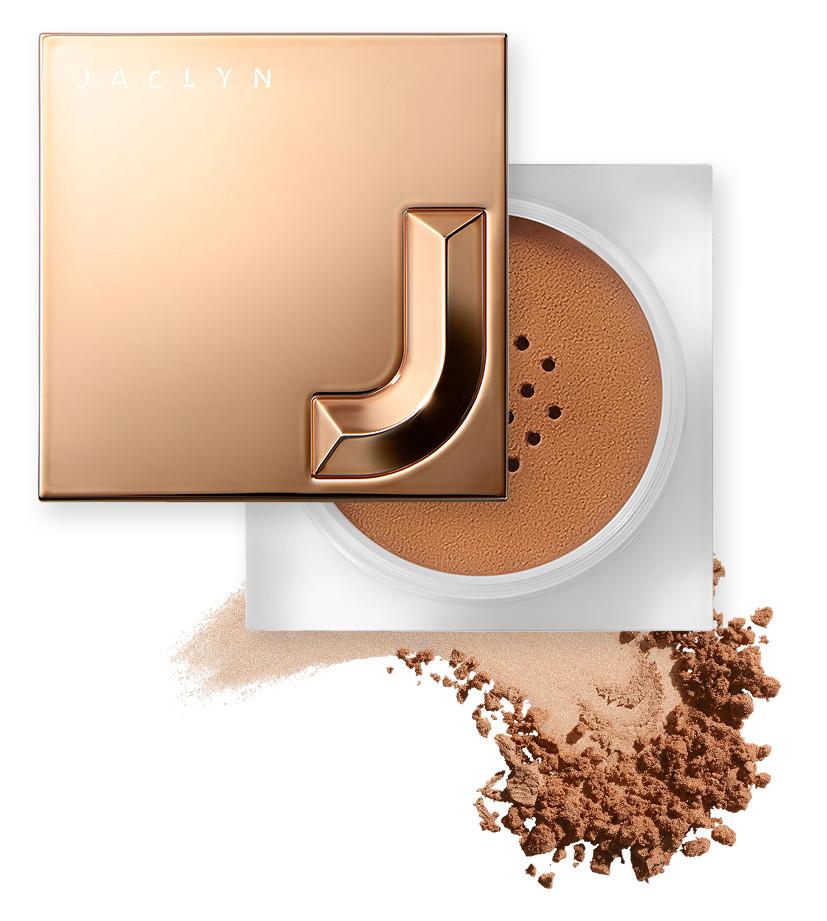 Jacyln Cosmetics Mood Light Luminous Powder