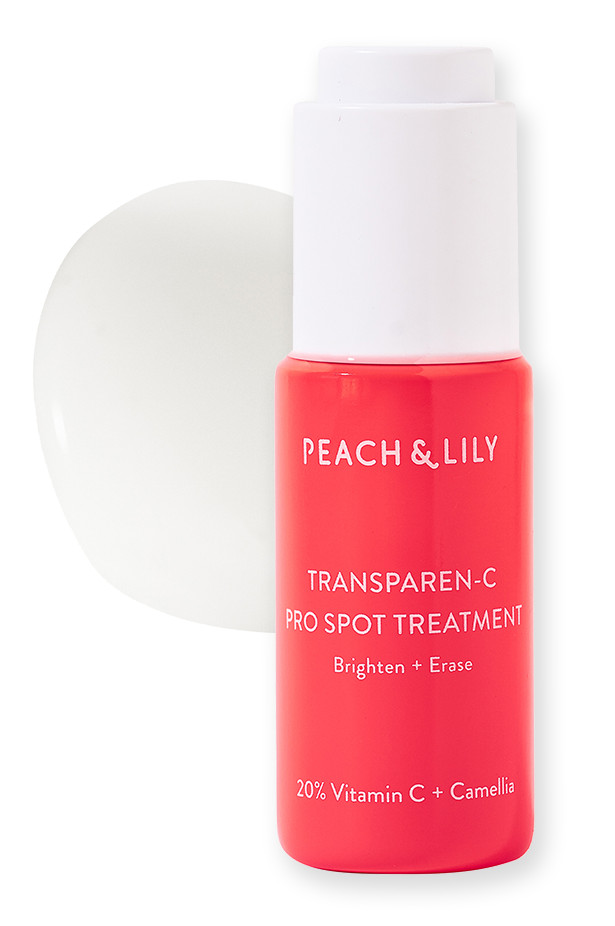 Peach & Lilly Transparen-C Spot Treatment
