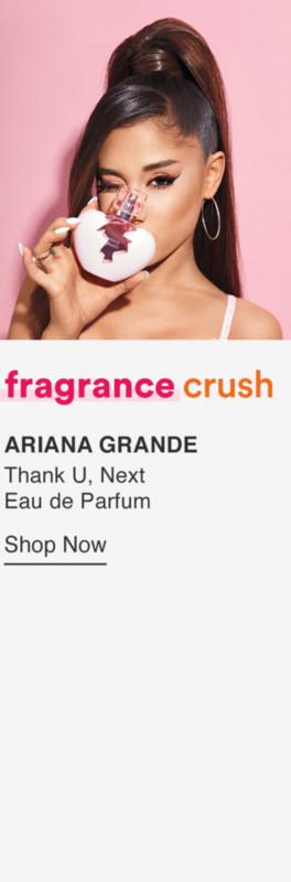 Fragrance Crush Thank U Next Eau de Parfum