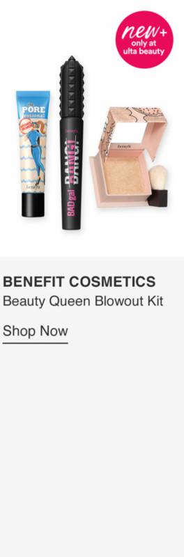 Beauty Queen Blowout Kit $39
