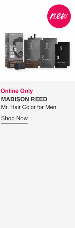 Madison Reed MR. Mens hair color