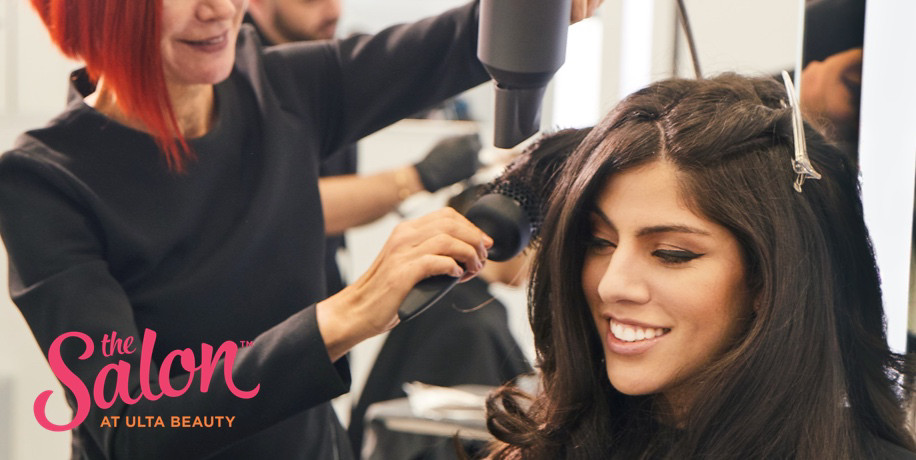 Fresh Cut, Fab Curls- Want to define your curls in a major way? Try a new haircut—includes consultation, scalp massage & blow dry. Book Now.