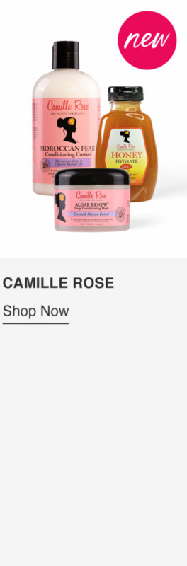 New Brand Launch: Camille Rose