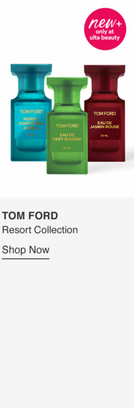 New Tom Ford Resort Collection