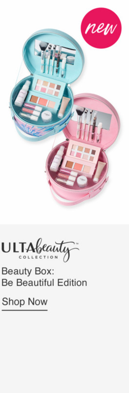 Beauty Boxes Be Beautiful Edition Pink, or Tie Dye -  $24.99