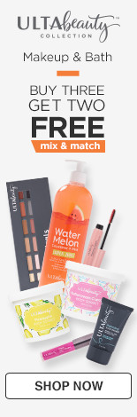 Ulta Beauty Collection Be Beautiful Collection Now $19.99 Reg. $24.99 $200 Value.