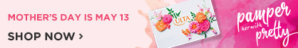 Gift Cards - Pamper Her With Pretty.