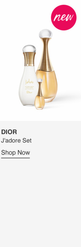 Dior J'Adore 3Pc Gift Set