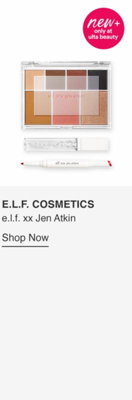 ELF x Jen Atkin