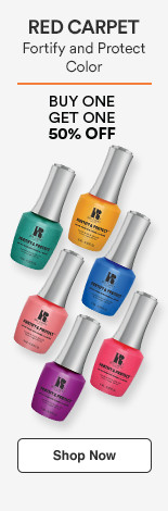 Fortify and Protect Color BOGO 50% off