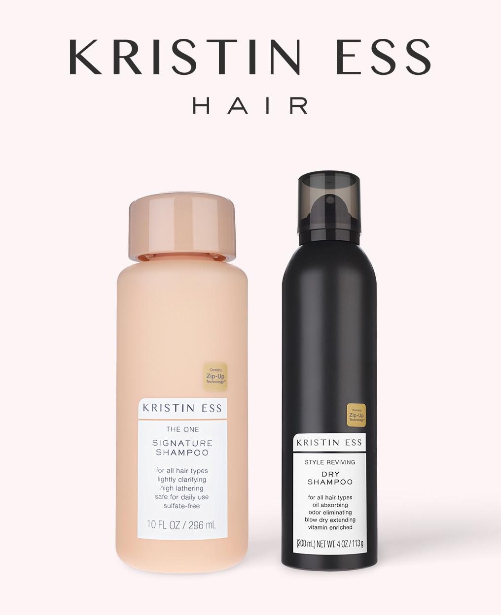 New Brand: Kristen Ess