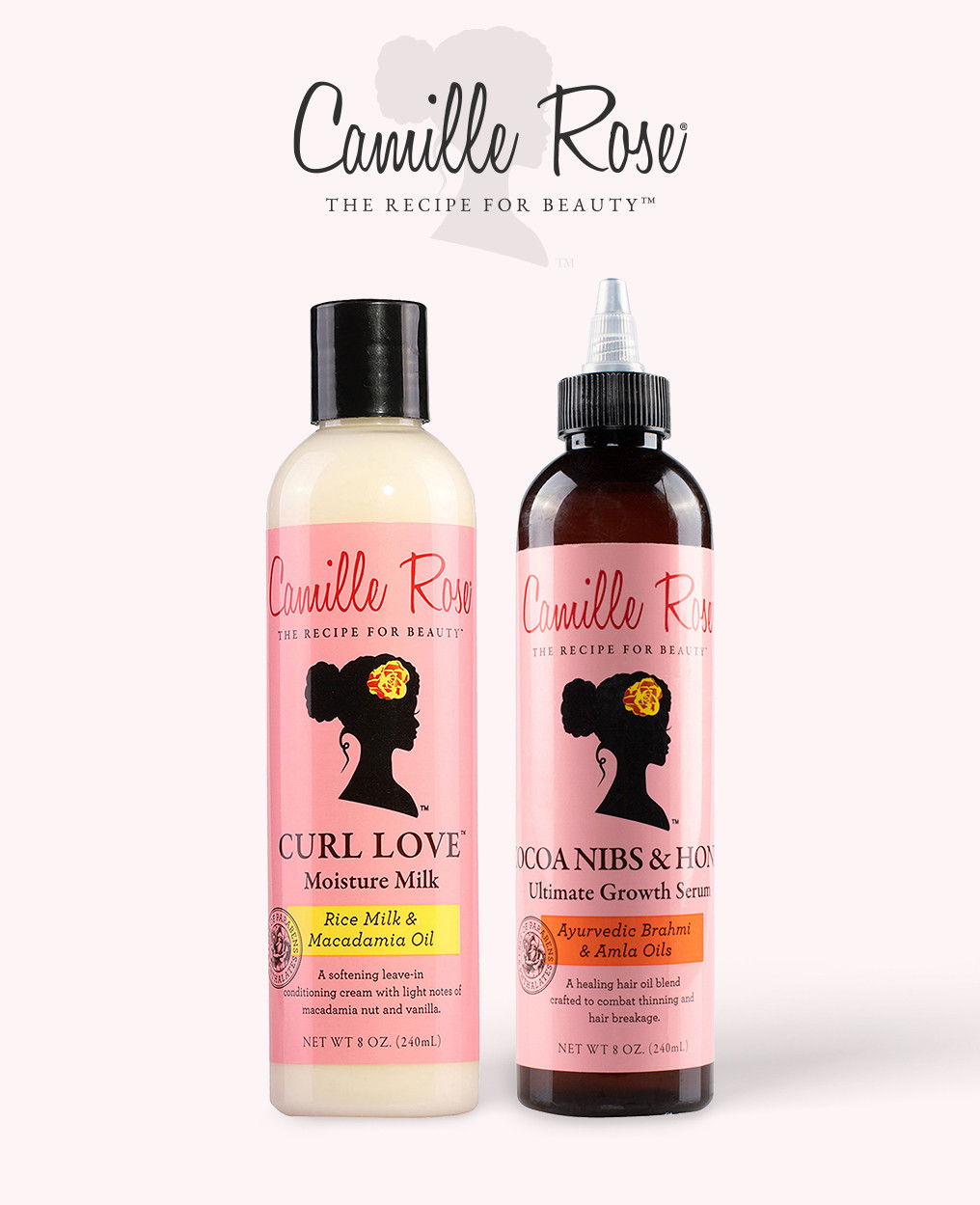 New Brand: CAMILLE ROSE