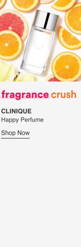 Clinique Happy Fragrance Crush
