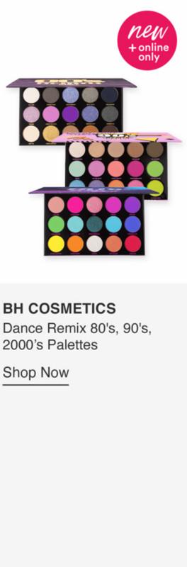 Dance Remix  80's, 90' 2000s palettes