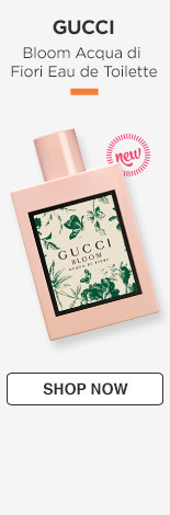 New! Gucci Bloom Acqua Di Fiori Eau De Toilette.
