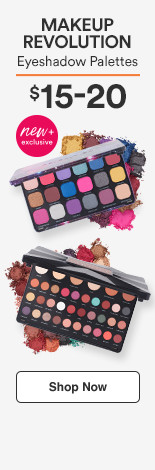 Shook Eyeshadow Palette $20