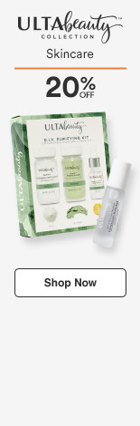 Ulta Beauty Collection - 20% off Skincare!