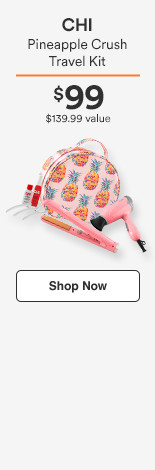 Pineapple Travel Kit $99 A $139.99 value