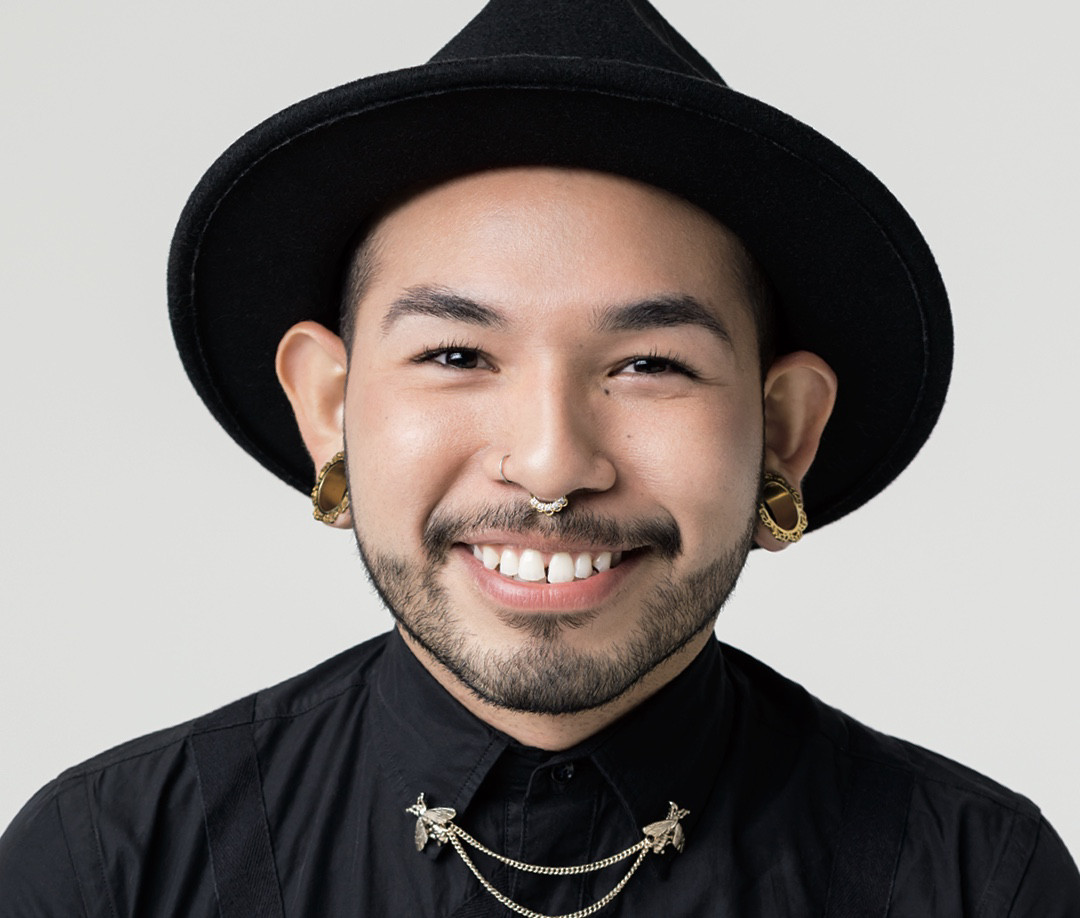 Leonardo Valencia, Design Team Stylist
