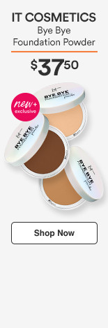 Bye Bye Foundation Powder $37.50