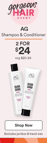2 for $24 shampoos and conditioners, reg $20-24