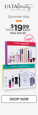 Summer Kits Now $19.99 Reg. $24.99