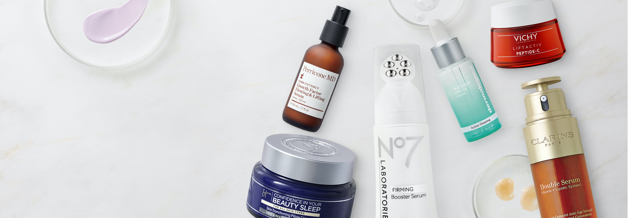 This months skin-fatuation - Clinically proven