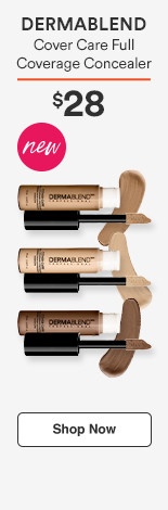 Cover Care Full Coverage Concealer $28