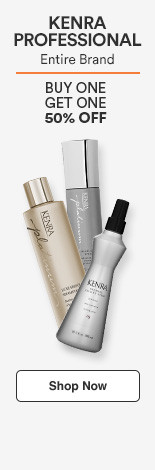 Kenra Professional	Buy One Get One 50%