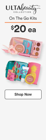 Ulta Beauty Collection On The Go Kits $20 ea