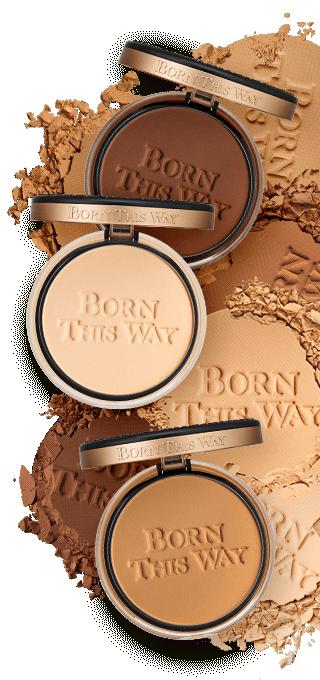 Born This Way Multi-Use Complexion Powder