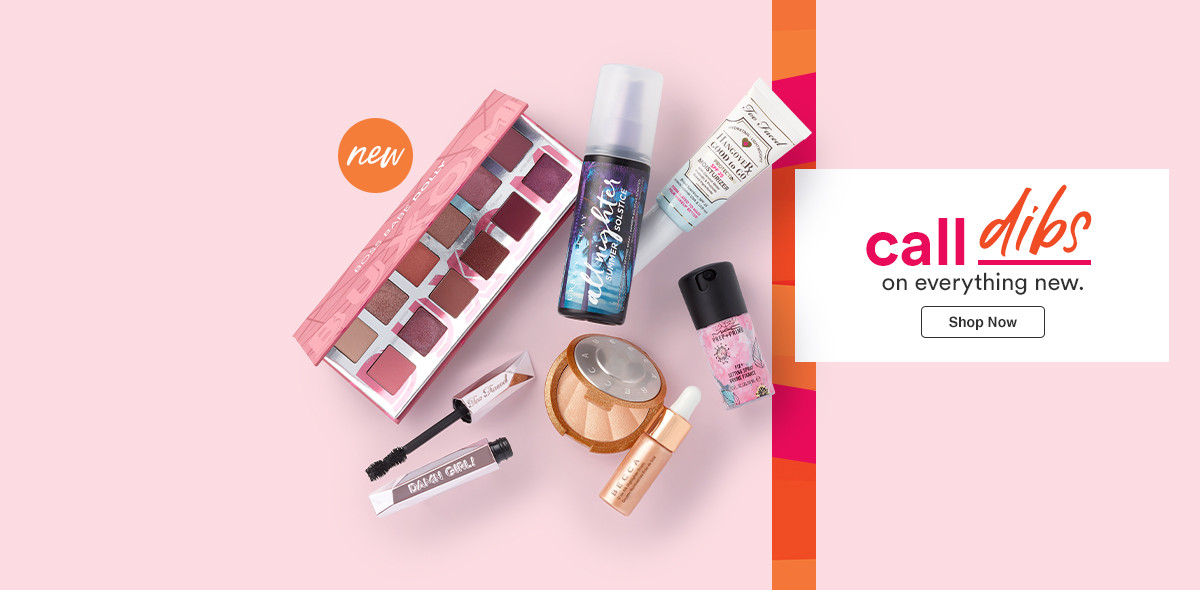 9db85a3df Cosmetics, Fragrance, Skincare and Beauty Gifts   Ulta Beauty