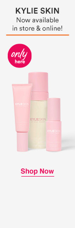 Kylie Skin Now available in Store and Online!