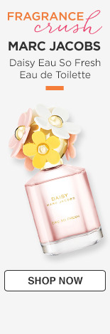 Fragrance Crush! Marc Jacobs Daisy Eau So Fresh Eau de Toilette