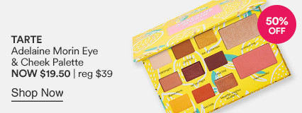 40% off Adelaine Morin Eye & Cheek Palette