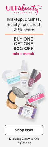 MIX & MATCH - BUY ONE GET ONE 50% OFF
