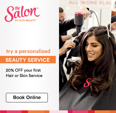 Looking to treat yourself? Try a personalized service!.  20% off your first hair or skin service. Offer expires 11.3.18.