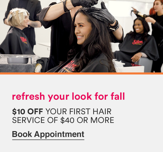 Ulta Salon Hair & Beauty Services Menu   The Salon At Ulta Beauty