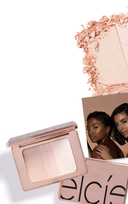 Elcie Cosmetics - high-quality makeup that's luxurious but approachable