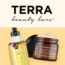 Terra Beauty Bars