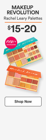 Rachel Leary Palettes Ultimate Goddess Palette $20 Goddess On-The-Go Palette $15
