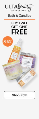 Buy 2 Get 1 FREE ULTA Beauty Collection Bath