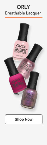 Breathable Lacquer $9.99 ea