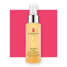 Shop Ulta Beauty's 21 Days of Beauty and receive 30% off ELIZABETH ARDEN Eight Hour Cream All-Over Miracle Oil (Regular value: $28.00).