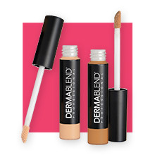 Shop Ulta Beauty's 21 Days of Beauty and receive 30% off DERMABLEND Smooth Liquid Camo Concealer (Regular value: $26.00).
