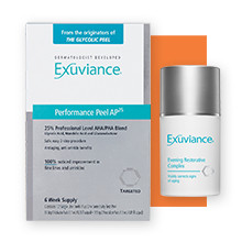 Shop Ulta Beauty's 21 Days of Beauty and receive 30% off the entire brand Exuviance.