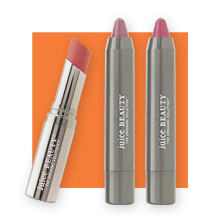 Shop Ulta Beauty's 21 Days of Beauty and receive 30% off all Juice Beauty lip products (Regular value: $22.00-24.00).