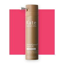 Shop Ulta Beauty's 21 Days of Beauty and receive 30% off KATE SOMERVILLE DermalQuench Liquid Lift +Retinol (Regular value: $98.00).
